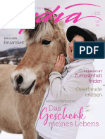 LYDIA Frauenmagazon 2021/1