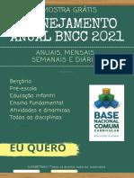 AMOSTRA GRÁTIS - BNCC
