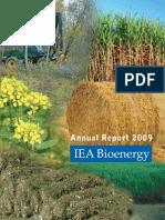 IEA Bioenergy 2009 Annual Report