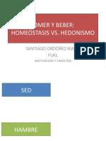 SED, HAMBRE, COMER Y BEBER (1)