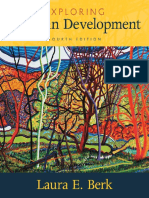 Exploring Lifespan Development 4th Edition by Laura E. Berk