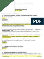 Examenes PSICOFARMA 2012- 2020