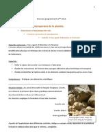 Activite 2nde Alteration Et Erosion Des Roches