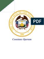 Legislation Utah Homeowner Foreclosure Fraud Protection and Public Property Records Preservation