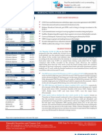 MARKET OUTLOOK FOR 25 FEB- CAUTIOUSLY OPTIMISTIC