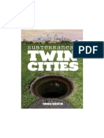 Subterranean Twin Cities - Greg Brick