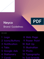 Neyco Brand Guidelines