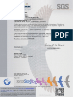 CERTIFICADO DE ANCLAJE PORTATIL INSAFE 2020