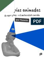 Distopías animadas de ayer y hoy o el metarrelato suicida por Nazario