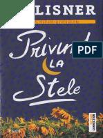 Gae Polisner-Privind La Stele
