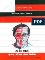Adalberto Barreto - O Índio Que Vive Em Mim