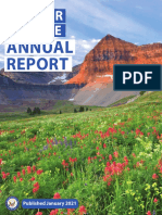 Senator Mike Lee - Annual Report - 2020