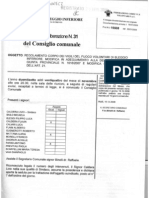 2008-11-24 Determina Modifica to Per Numero Squadre e Cittadinanza