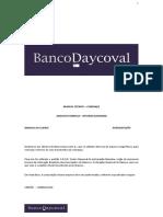 Manual Banco Daycoval 16
