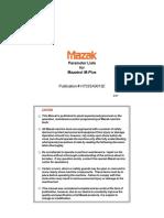 M-Plus Parameters C733S511