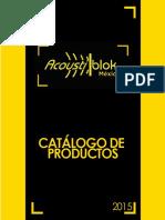 Catalogo Acoustiblok