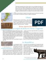 Italia Cultura- Storia