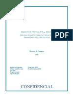 RFP Preventivo Infraestructura 56 POPs