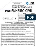engenheiro_civil saneago prova
