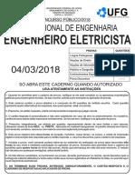 engenheiro_eletricista saneago prova2018