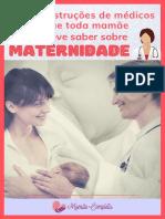 E-book Mamãe Completa
