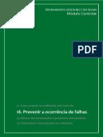 Apostila_CONTROLAR 2. Prevenir Ocorrência de Falhas