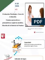 diagnostico psicológico tema 4