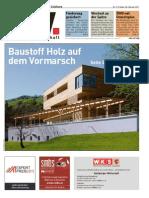 Salzburger Wirtschaft