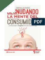 Desnudando La Mente Del Cosumidor