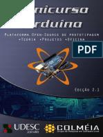 Minicurso de Arduino 2 1