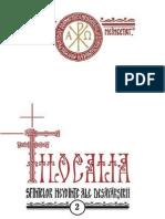 Filocalia 02 Maxim Marturisitorul Cuvant Ascetic,Capete Teologice Intrebari Nedumeriri Si Raspunsuri