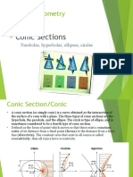 PPT ANALYTIC GEOMETRY for DEMO