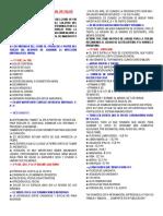 COMUNICADO MÉDICOS Y PERSONAL DE SALUD