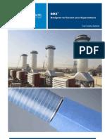 Donalson GDX brochure