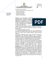 promoção de policial. inexistência de omissão no acórdão. requisitos objetivos e subjetivos