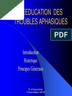 DUrehabaphasieSGuillaume2007