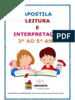 Apostila de Leitura e Interpretação 3º Ao 5º Ano.docx