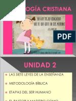 Unidad 2 Pedgogia Clase 1kepc 2019