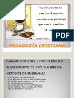 Pedagogía Unidad 3 Clase 3 Kepc 2019