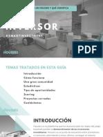 Housers Manual Del Inversor Es