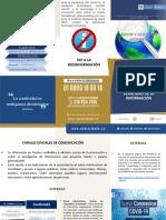 5. Protocolo de Información
