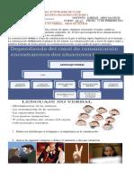 Tematica Taller de Castellano Para 10-11