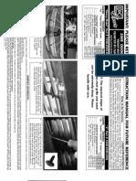 05 DODGE MAGNUM GRILLE INSTALLATION MANUAL CARID.COM