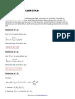la-recurrence-exercices-maths-terminale-corriges-en-pdf