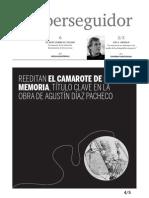 El perseguidor 33 - revista de limba spaniola din Tenerife