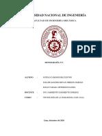 Monografía 1 - tecnología de la soldadura 1