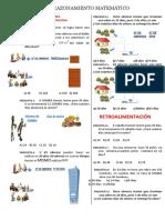 Regla de Tres ( Andina )PDF
