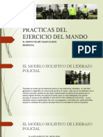 EJEMPLO PROPUESTA DE PRACTICAS DEL EJERCICIO DEL MANDO (1)