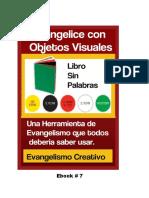 Ebook # 7 LIBRO SIN PALABRAS
