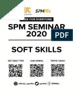 Soft Skills_7th 8th Nov